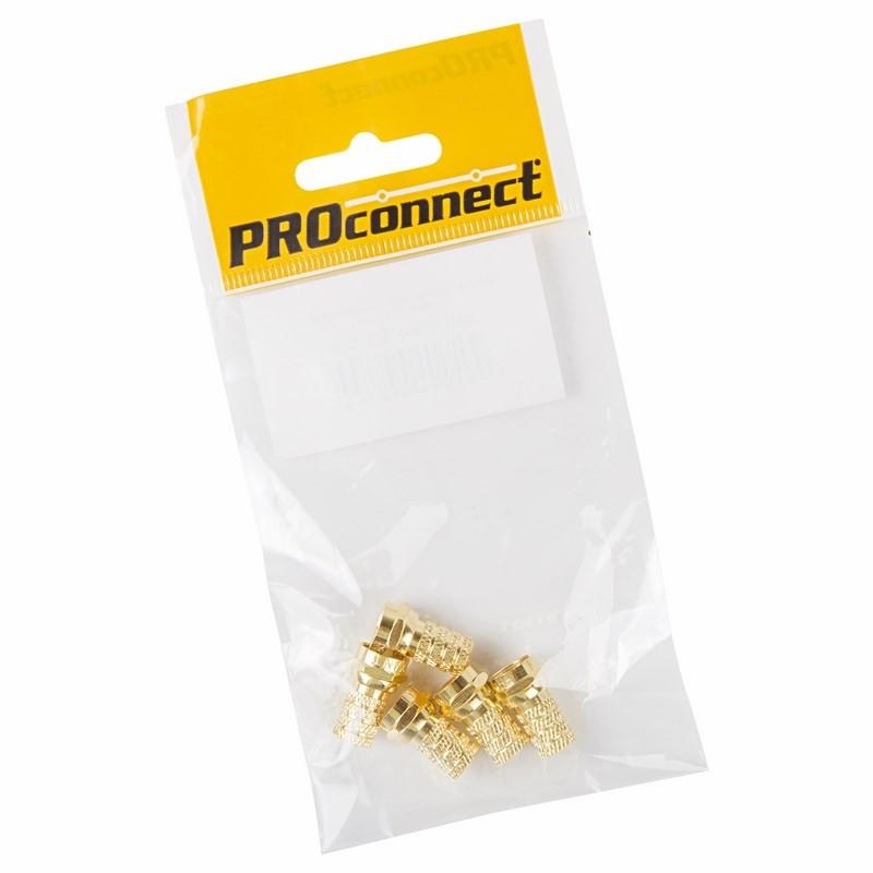Разъем ProConnect F RG-6 05-4003-5-9