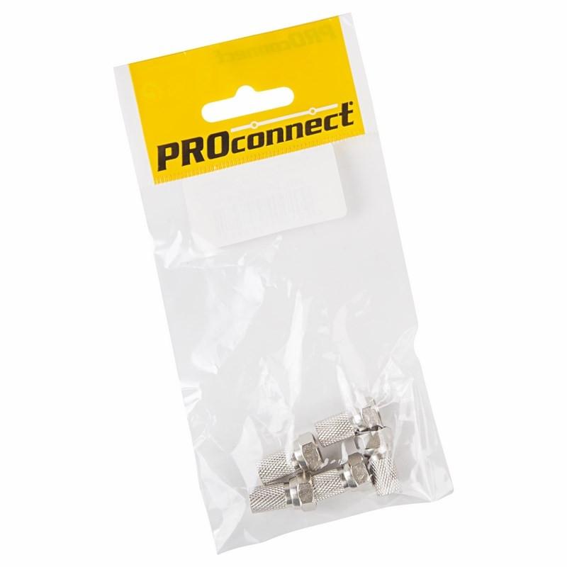 Разъем ProConnect F 05-4005-4-9
