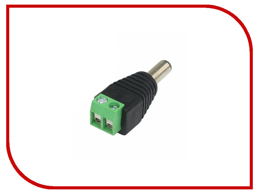 Аксессуар Разъем питания ProConnect 14-0314-4-7 аксессуар proconnect bnc 05 3072 4 7