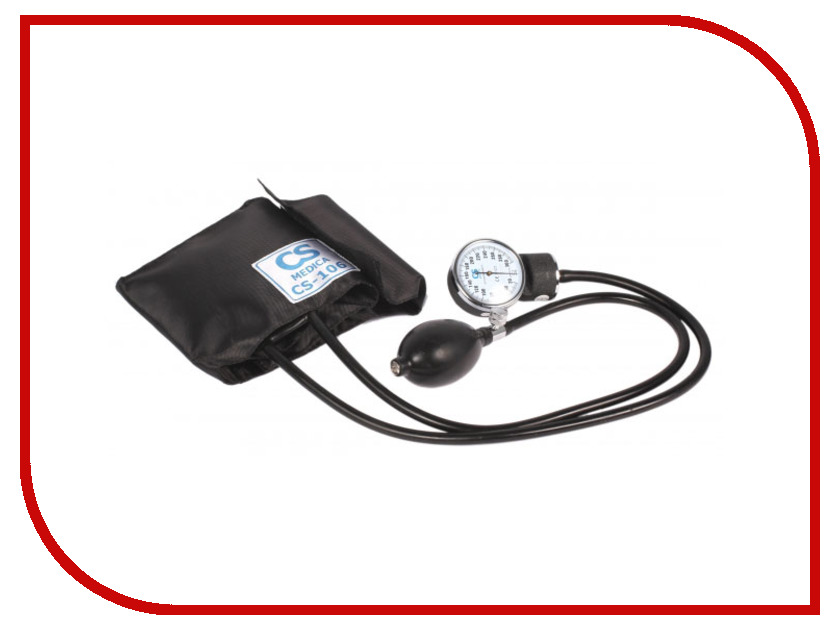 Тонометр CS Medica CS-106 стоимость