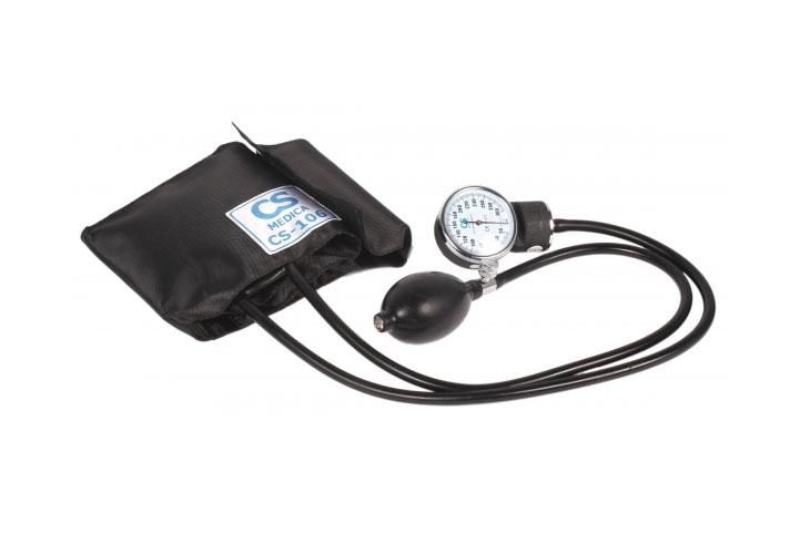 Тонометр CS Medica CS-106 (без фонендоскопа)