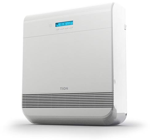 Вентиляционная установка Tion O2 Lite