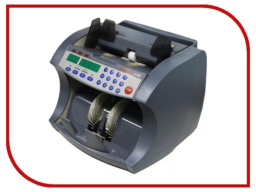 Счетчик DoCash 3100 SD/UV