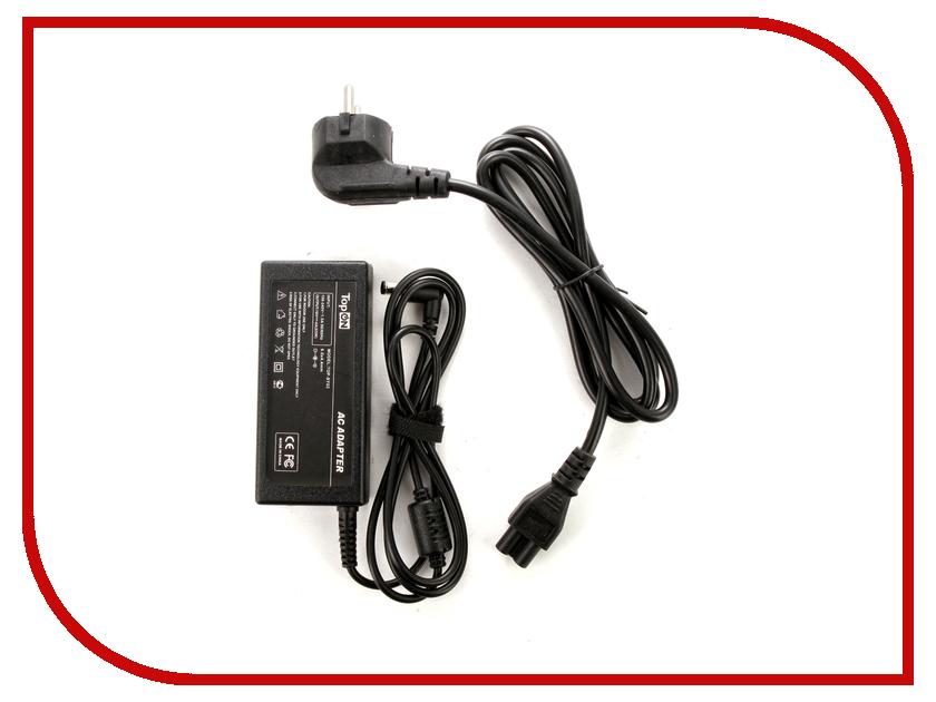 Блок питания TopON TOP-SY02 16V 4A (6.0x4.4mm) 65W для Sony Vaio PCG-Series