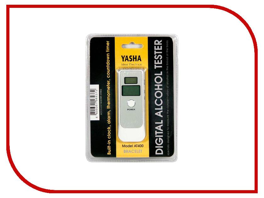 Алкотестер YASHA АТ400 39802