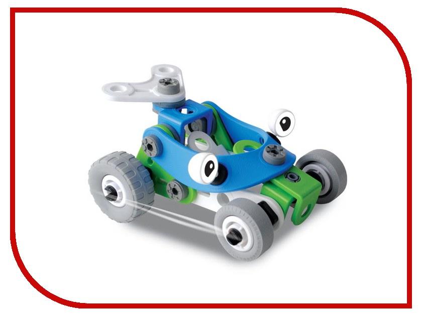 Игрушка Юный Механик Гонки Blue SUT-1008<br>