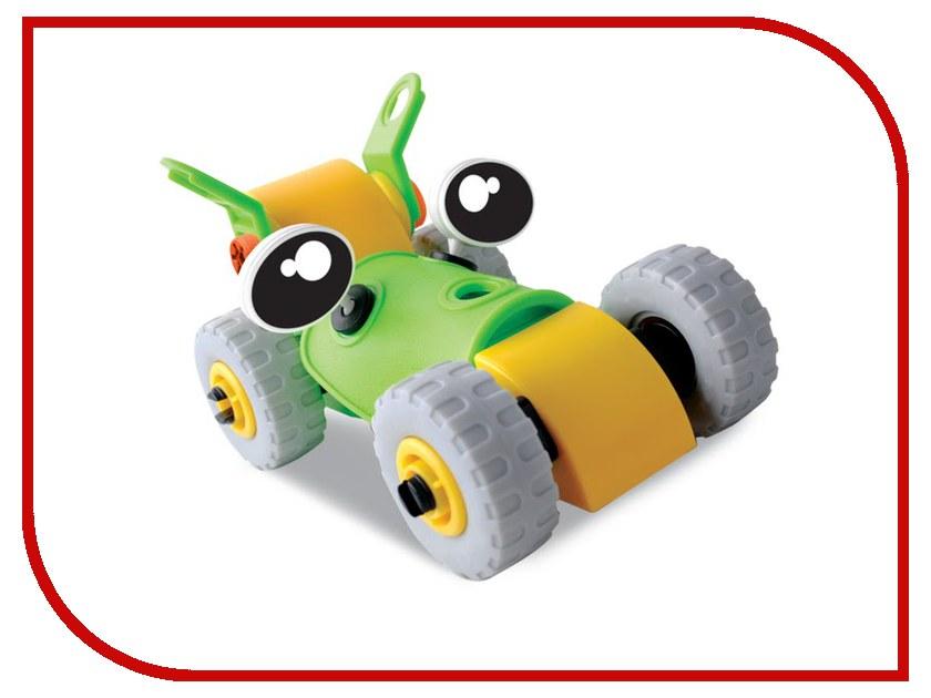 Игрушка Юный Механик Гонки Green SUT-1006<br>