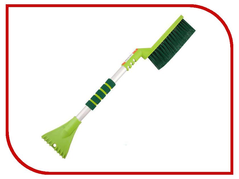 Щётка-скребок Li-Sa LS280 Light Green 46435
