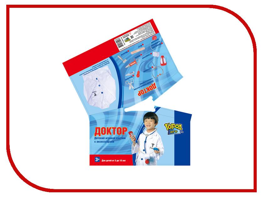 Игра Город игр Доктор FL0008-967
