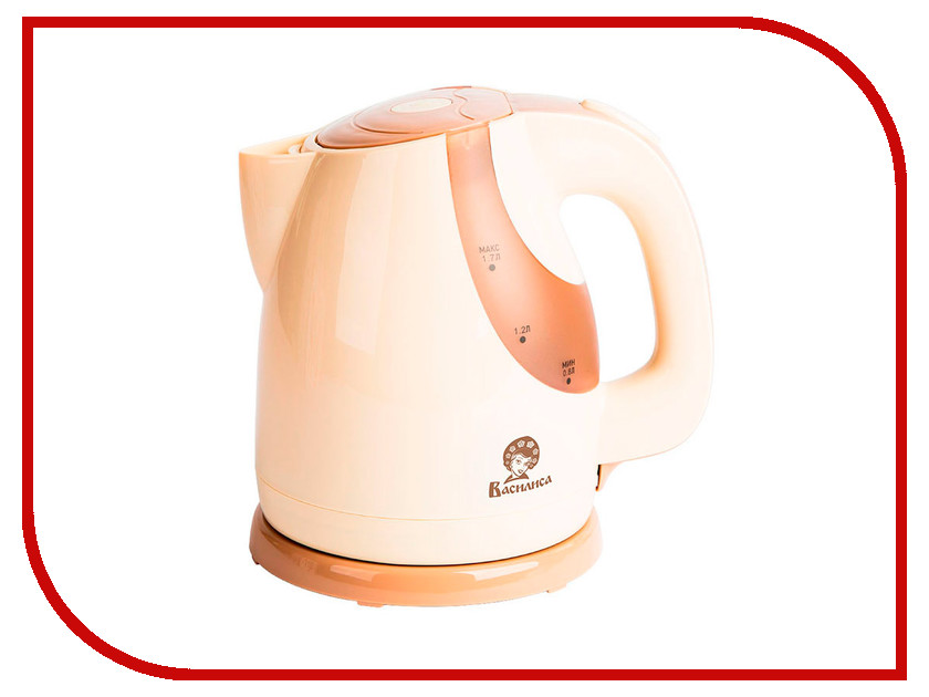 Чайник Василиса Т23-2200 Beige
