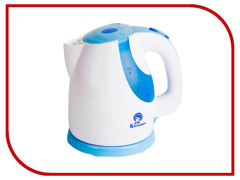 Чайник Василиса Т24-2200 White-Lilac<br>