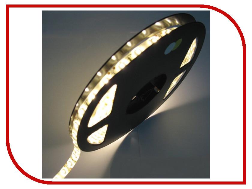 Светодиодная лента SWGroup SMD5050 14.4W 24V 60 LED/m 5m IP65 Warm White