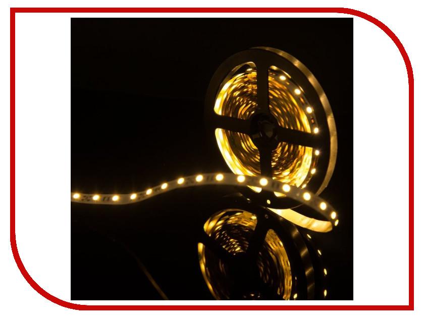 Светодиодная лента SWGroup ЭКО SMD5050 14.4W 12V 60 LED/m 5m IP20 Warm White светодиодная лента swgroup эко smd2835 4 8w 12v 60 led m 5m ip20 ip30 warm white
