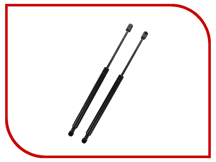 Газовые упор Pneumatic Renault Logan 2 AM / Largus KU-RE-LO00-02<br>