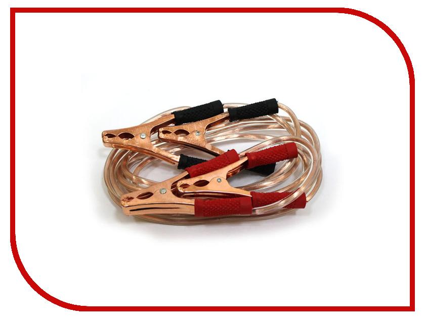 Пусковые провода Nova Bright 200A 2.5m 37659