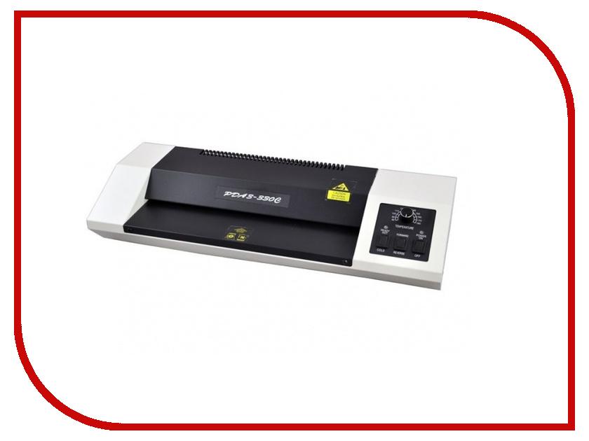 Ламинатор PingDa PDA3-330C<br>