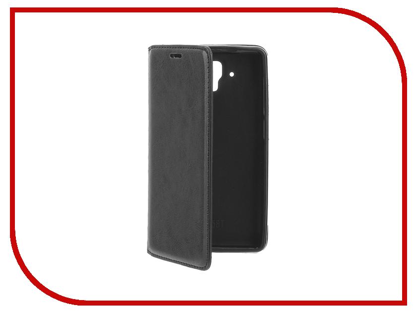 Аксессуар Чехол Lenovo A536 Cojess Book Case New Black<br>