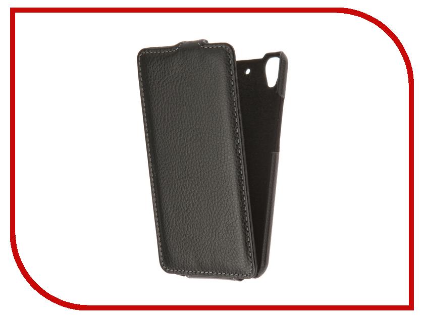 Аксессуар Чехол Huawei Y6 / Y6 Dual Sim Cojess UpCase Black<br>