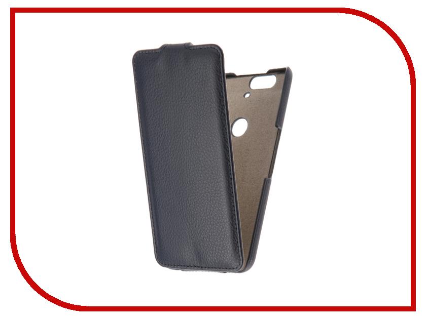 Аксессуар Чехол Huawei Nexus 6P Cojess UpCase Blue