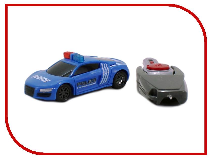 Игрушка Drift House Машина с запуском 49747
