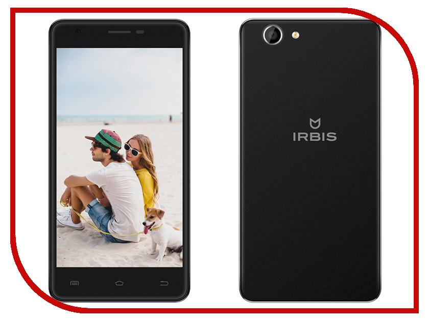 Сотовый телефон Irbis SP59 Black сотовый телефон s s