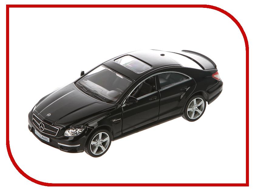 Игрушка Hoffmann Mercedes-Benz CLS 63 AMG Black 48264<br>