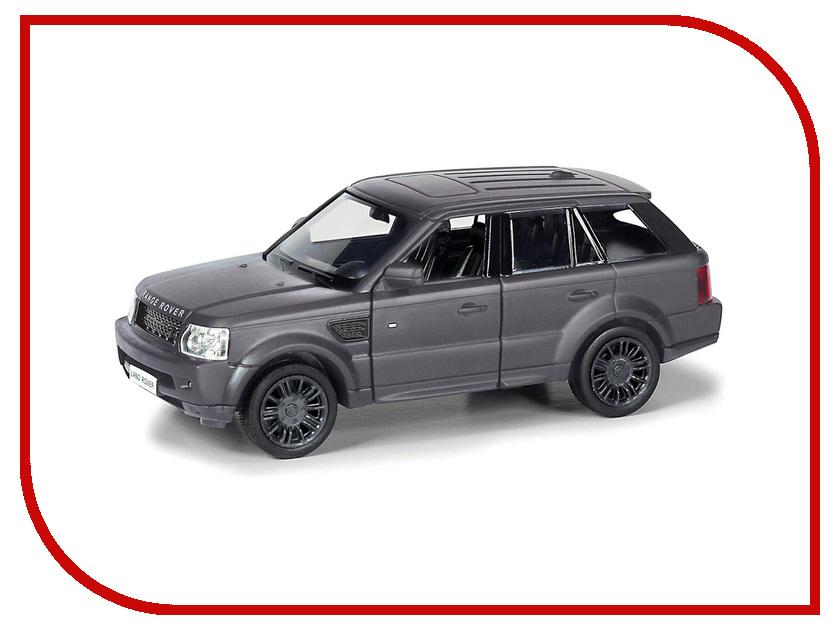 Игрушка Hoffmann Land Rover Range Rover Sport Black 48263<br>