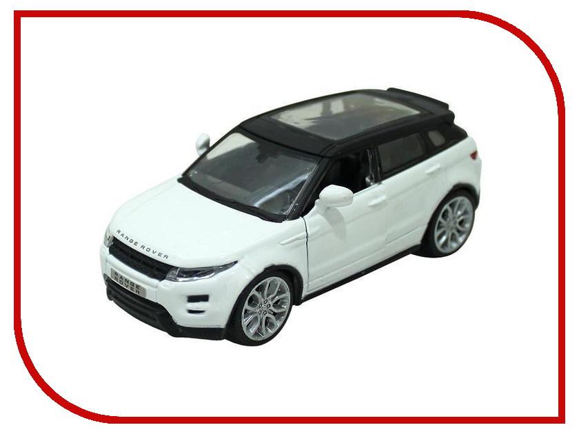 Игрушка Hoffmann Land Rover Range Rover Evoque 48367<br>