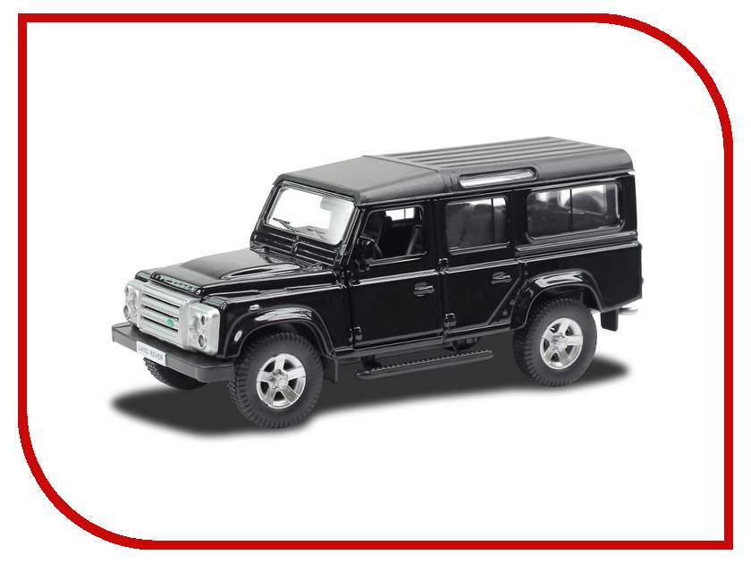 Игрушка Hoffmann and Rover Range Rover Defender 48262<br>