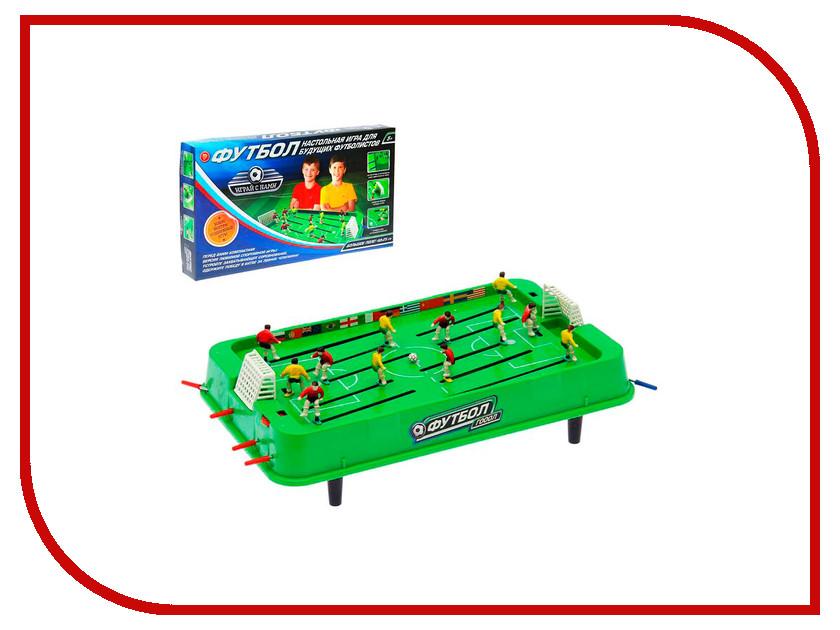 Настольная игра СИМА-ЛЕНД Футбол 410250