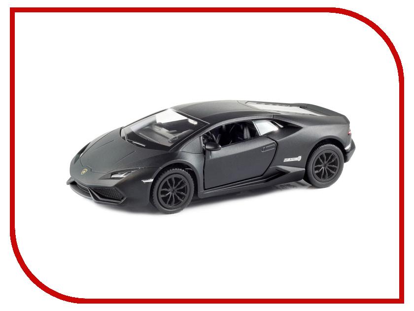 Машина Hoffmann Lamborghini Huracan LP Black 48260