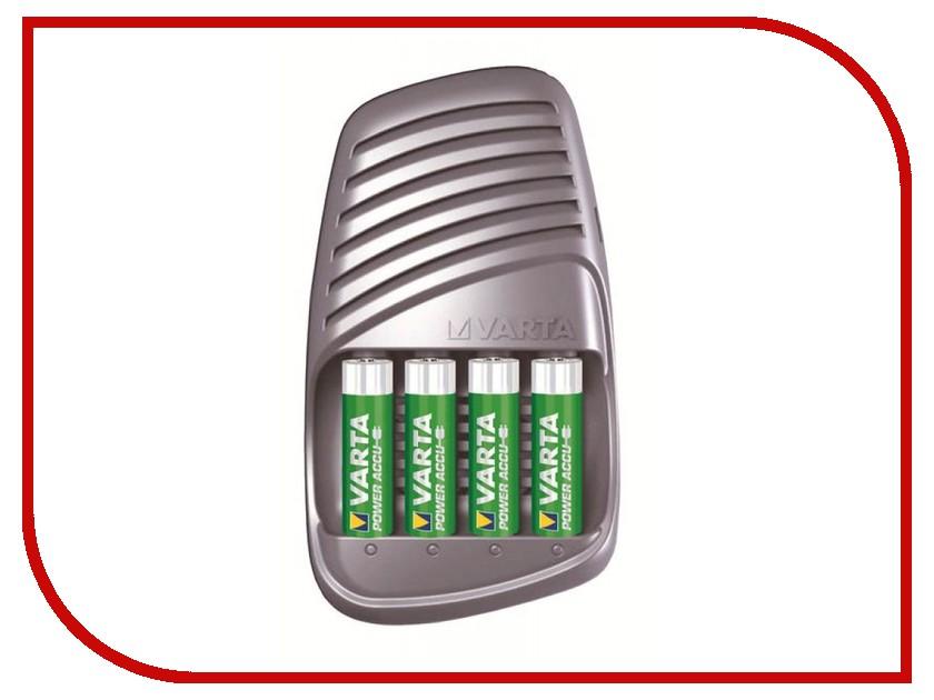 Зарядное устройство Varta Power Play + 4 ак. 1400 mAh