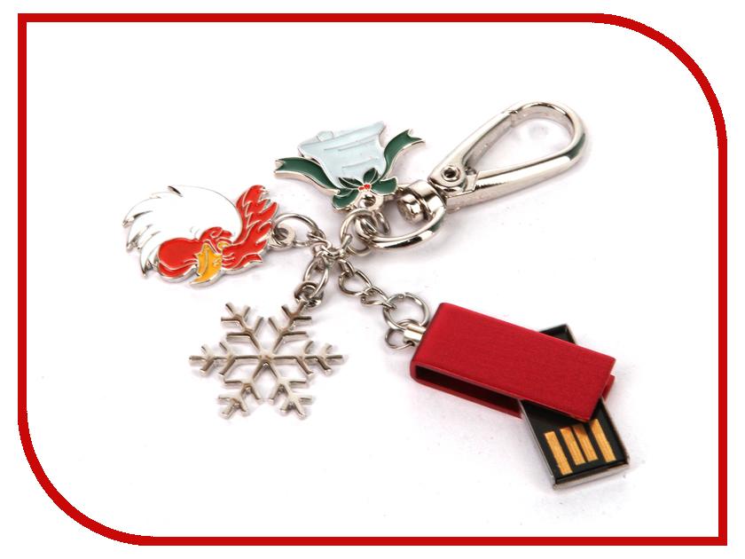 USB Flash Drive 32Gb - Союзмультфлэш №2 2017set2-32 usb flash drive 16gb союзмультфлэш шерман fm16wr3 43