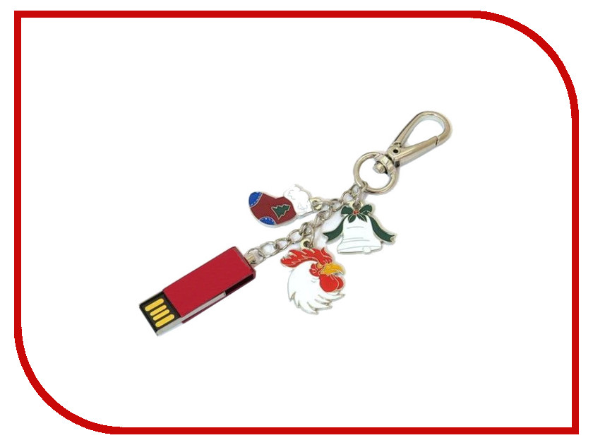 USB Flash Drive 8Gb - Союзмультфлэш №3 2017set3-8<br>