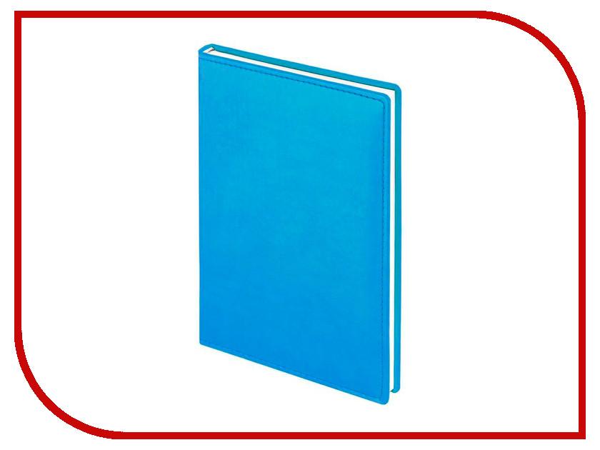 Ежедневник Attache Velvet А5 140x200mm Turquoise<br>