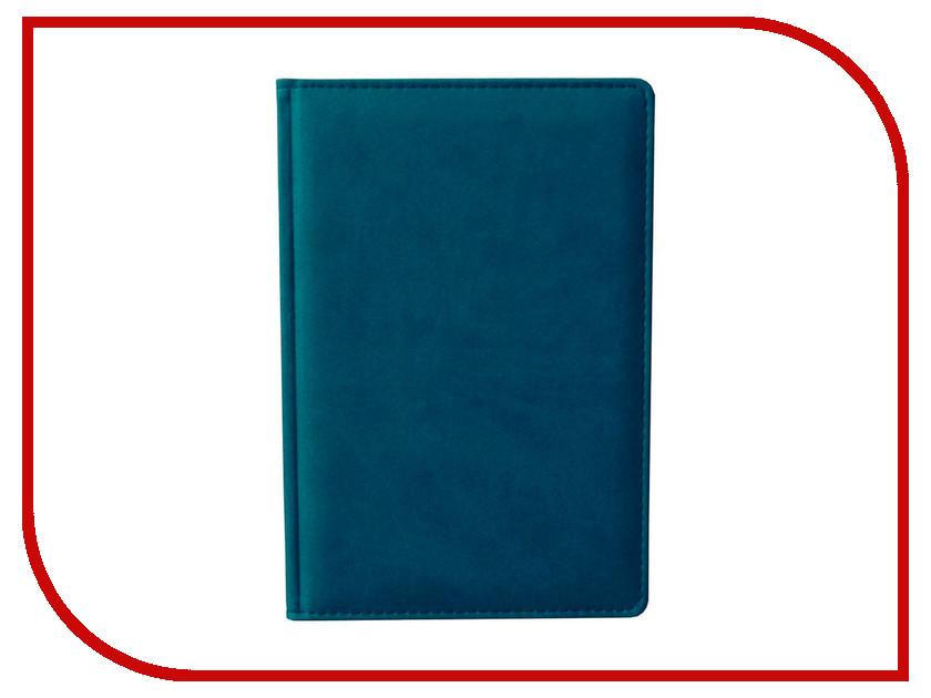 Ежедневник Attache Siam А5 143x210mm Turquoise<br>