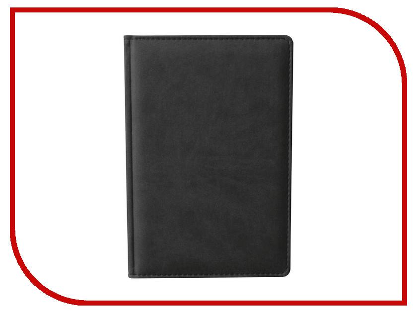Ежедневник Attache Siam А6 110x155mm Grey