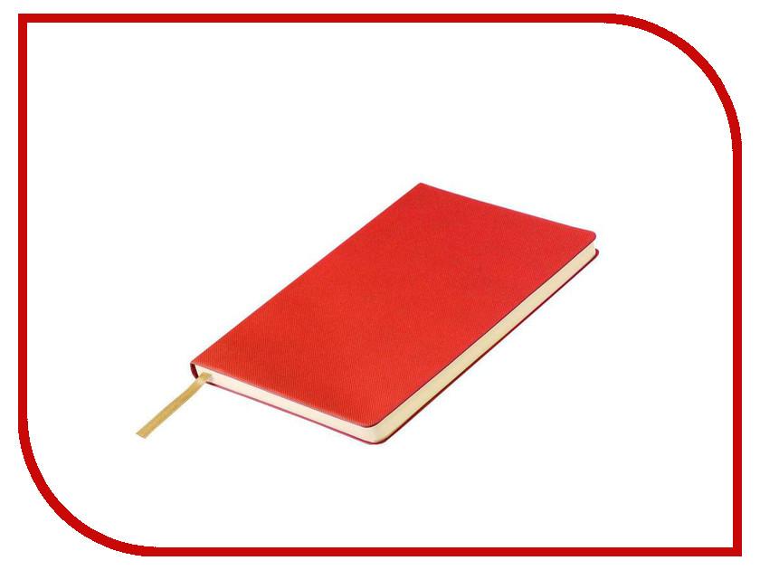 Ежедневник Attache City А5 Red