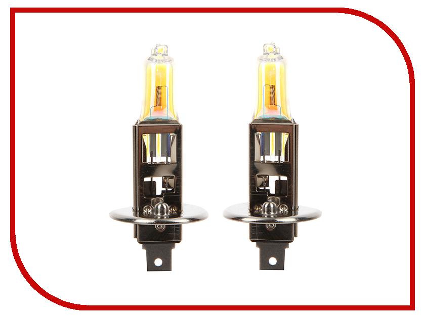 Лампа Eagleye H1 100W 12V Allweather Gold 00433<br>