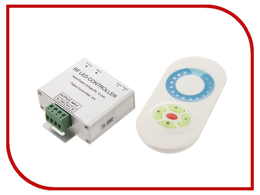 Контроллер SWGroup LED Диммер сенсорный 10A max:120 W 12/24V:240 W White