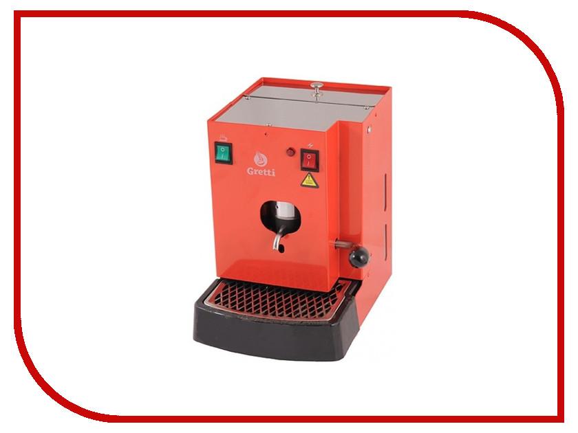 Gretti NR-100 Red