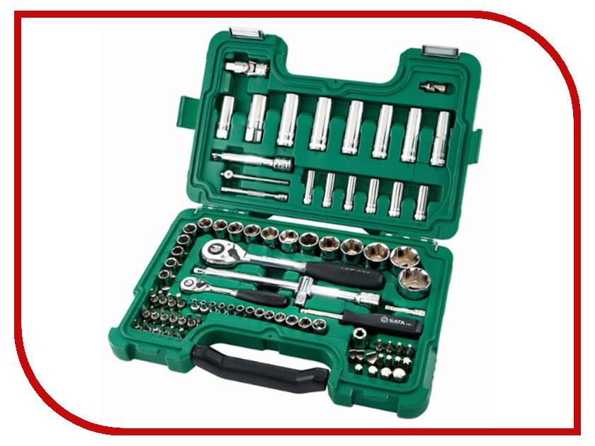 Набор инструмента SATA 09013  набор инструмента sata 09510