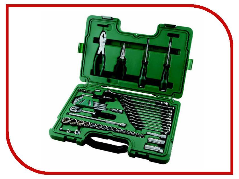 Набор инструмента SATA 09509  набор инструментов sata 56пр 09509