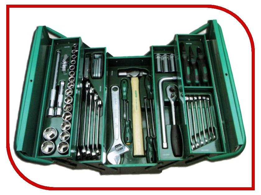 Набор инструмента SATA 95104A-70-6  набор инструмента sata 09551