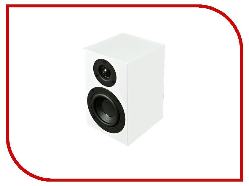 Колонки Pro-Ject AC SPEAKER BOX 4 White