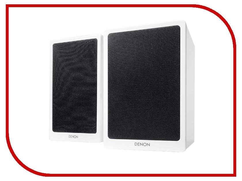 Колонки Denon SC-N9 White denon sc m39
