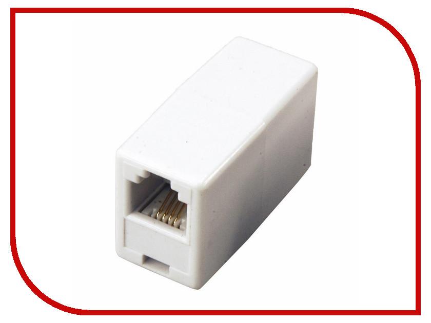 Розетка ProConnect 6P4C 03-0022-9<br>