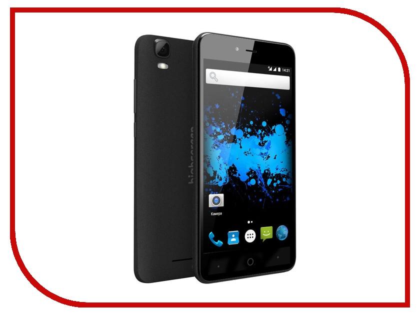 Сотовый телефон Highscreen Easy L Black<br>