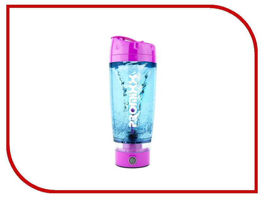 Шейкер Promixx Original 600ml Pink PRO3<br>