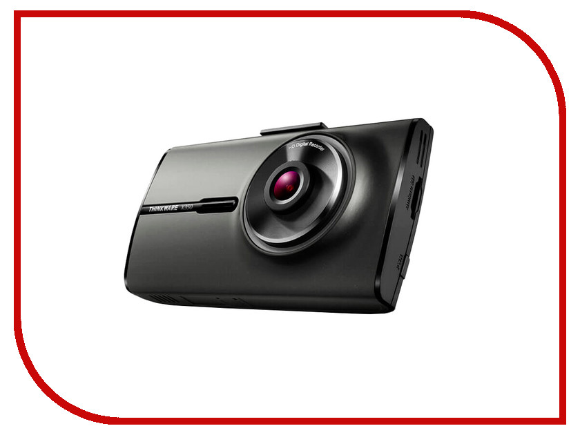 Видеорегистратор Thinkware X350<br>
